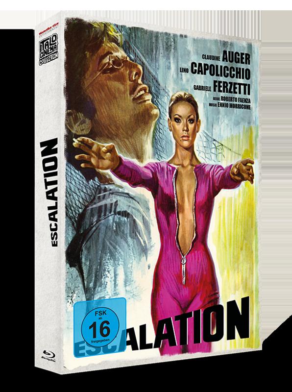 Escalation (BD)