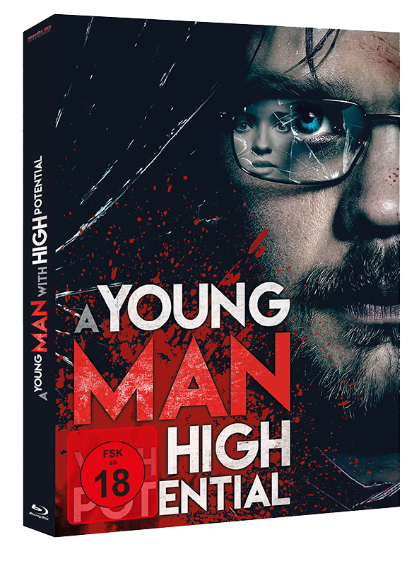 A Young Man With High Potential (BD & CD)