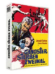 Gangster sterben zweimal (BD)