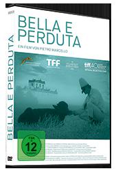Bella e perduta - Eine Reise durch Italien (DVD)
